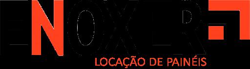 ENOXER LOCAÇÃO DE OUTDOOR E PAINÉIS RODOVIÁRIOS
